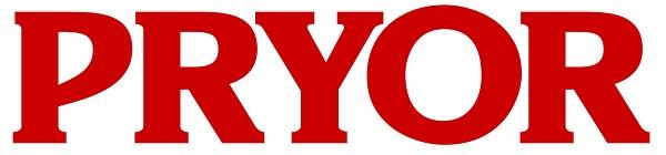 Pryor-Logo