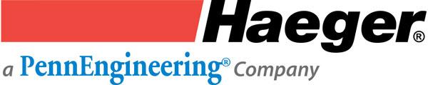 Haeger logo