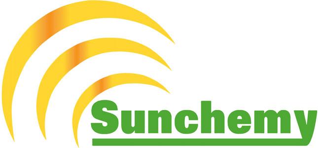 Sunchemy logo