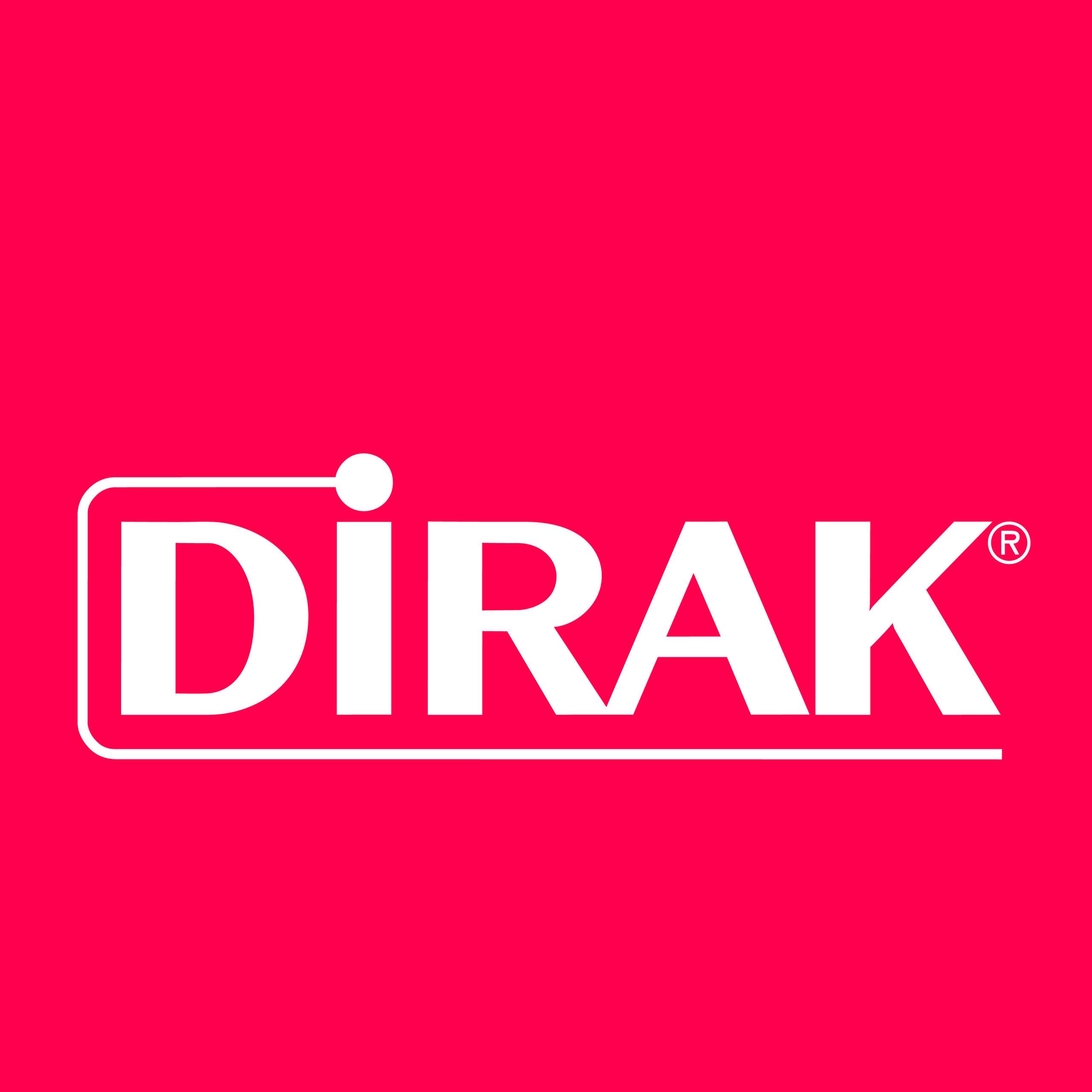 DIRAK logo